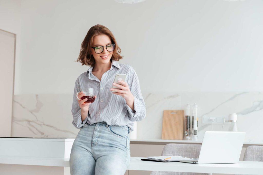study with phone - תקופת מבחנים