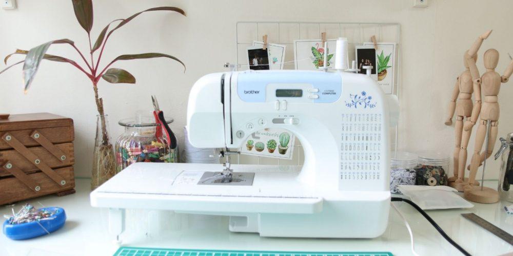 מכונת תפירה מומלצת, מכונת תפירה ביתית מומלצת, איזו מכונת תפירה לקנות?